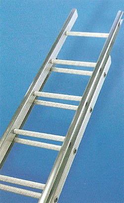 C Section Ladders
