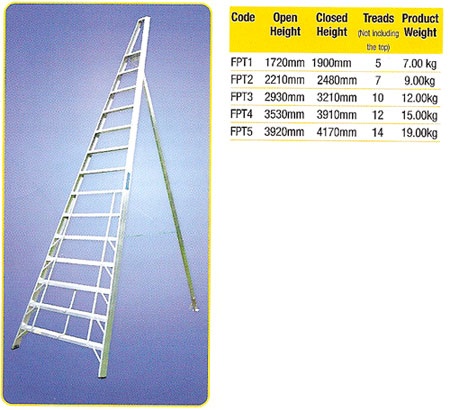 FPT Ladder