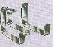 Ladder Wall Brackets